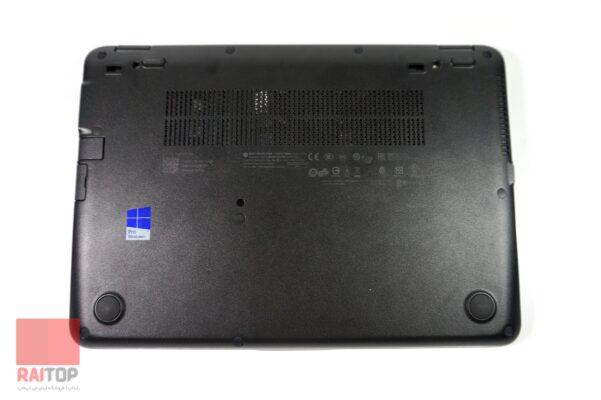 لپ تاپ استوک HP مدل EliteBook 725 G3 صفحه کلید