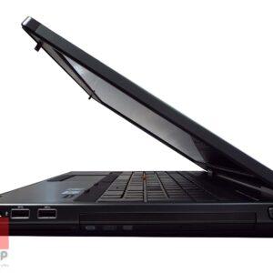 لپ تاپ استوک HP مدل EliteBook 8570w از راست
