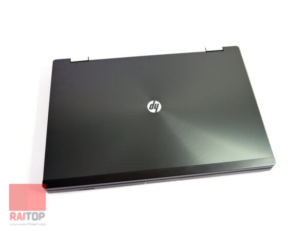 لپ تاپ استوک HP مدل EliteBook 8570w قاب الومینیومی