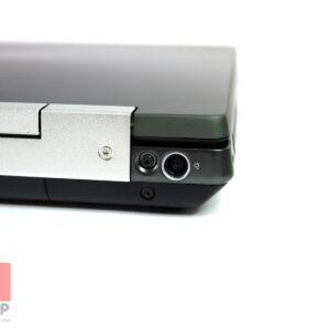 لپ تاپ استوک HP مدل EliteBook 8570w پورت پاور