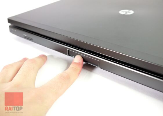 لپ تاپ استوک HP مدل EliteBook 8570w کلید بازگشایی