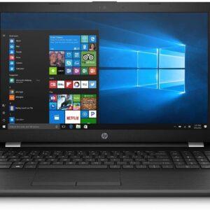 لپ تاپ استوک Hp مدل 15-BS مقابل
