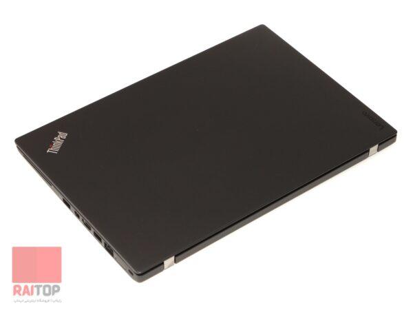 لپ تاپ استوک Lenovo مدل ThinkPad T460s بسته ۱