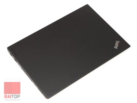 لپ تاپ استوک Lenovo مدل ThinkPad T460s بسته