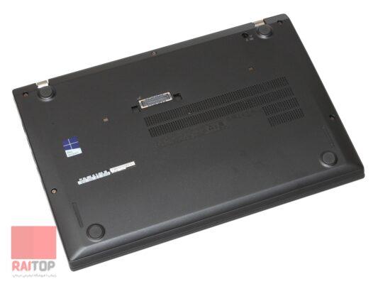 لپ تاپ استوک Lenovo مدل ThinkPad T460s زیر
