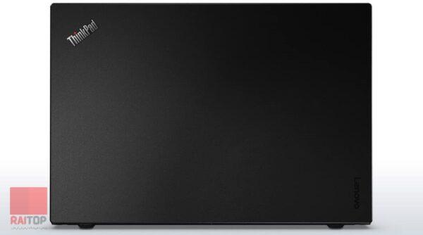 لپ تاپ استوک Lenovo مدل ThinkPad T460s قاب پشت