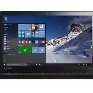 لپ تاپ استوک Lenovo مدل ThinkPad T460s مقابل