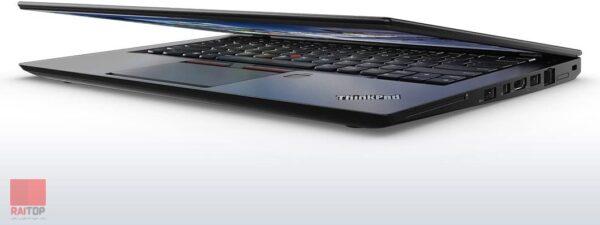 لپ تاپ استوک Lenovo مدل ThinkPad T460s نیمه بسته