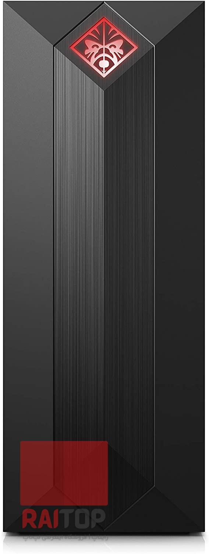 کیس گیمینگ HP مدل OMEN Obelisk - 875-10 رو به رو