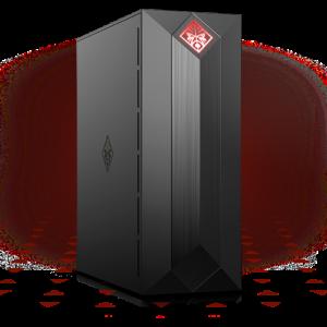 کیس گیمینگ HP مدل OMEN Obelisk - 875-10 کج