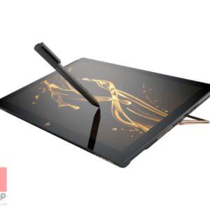 تبلت استوک 12 اینچی HP مدل Spectre x2 12-c0 i5 8GB 1TB SSD با قلم