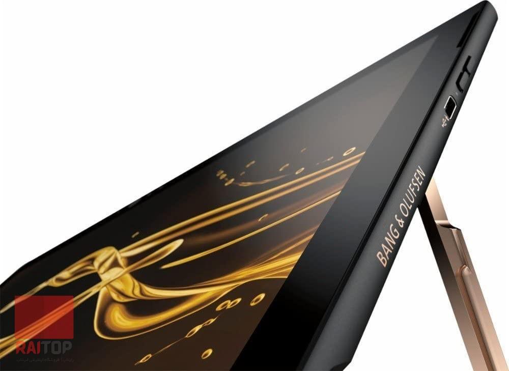 تبلت استوک 12 اینچی HP مدل Spectre x2 12-c0 i5 8GB 1TB SSD بدنه