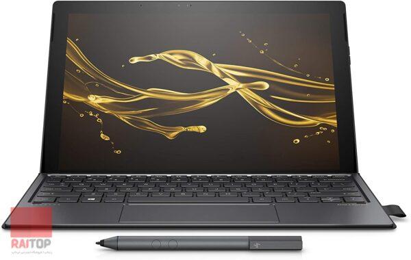 تبلت استوک 12 اینچی HP مدل Spectre x2 12-c0 i5 8GB 1TB SSD مقابل