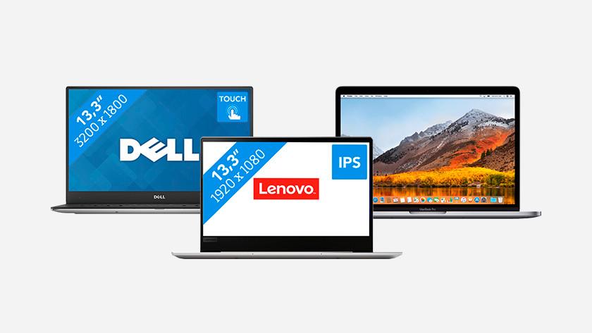 تفاوت الترا بوک و لپ تاپ