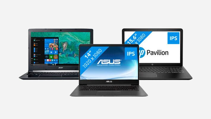 تفاوت لپ تاپ نوت بوک و الترابوک