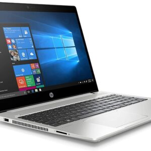 لپتاپ استوک 15 اینچی HP مدل ProBook 450 G6 چپ
