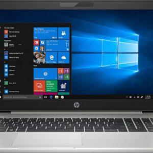 لپتاپ استوک 15 اینچی HP مدل ProBook 450 G6
