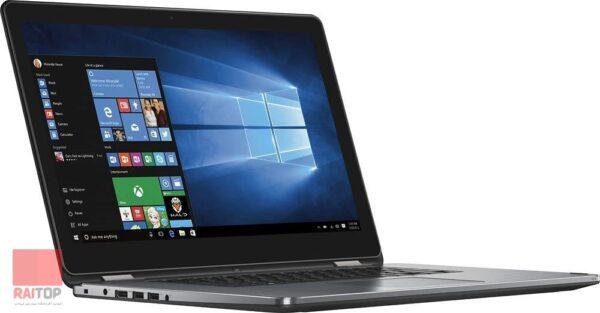 لپتاپ استوک Dell مدل Inspiron 15 7568 چپ