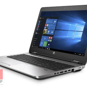 لپتاپ استوک HP مدل ProBook 650 G2 i5 راست
