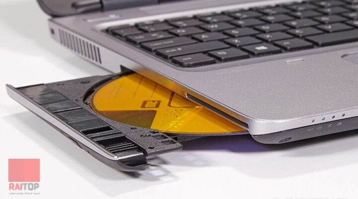 لپتاپ استوک HP مدل ProBook 650 G2 i5 سی دی
