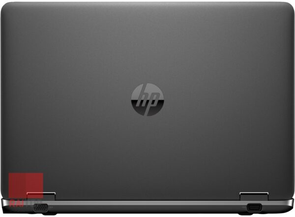 لپتاپ استوک HP مدل ProBook 650 G2 i5 قاب پشت ۱