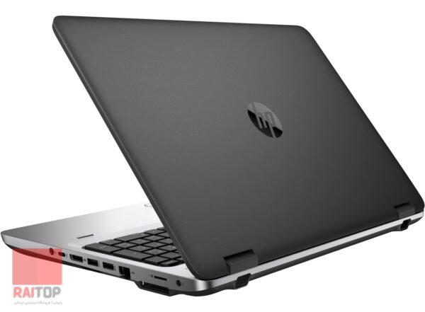 لپتاپ استوک HP مدل ProBook 650 G2 i5 قاب پشت