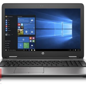 لپتاپ استوک HP مدل ProBook 650 G2 i5 مقابل