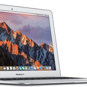 لپ تاپ استوک 13 اینچی Apple مدل MacBook Air 2017 چپ