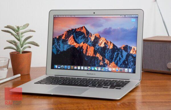 لپ تاپ استوک 13 اینچی Apple مدل MacBook Air 2017
