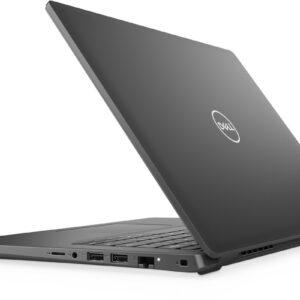 لپ تاپ استوک 14 اینچی Dell مدل Latitude 3410 i5 راست پشت