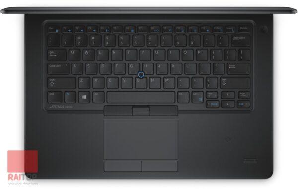 لپ تاپ استوک 14 اینچی Dell مدل Latitude E5450 i5 بالا