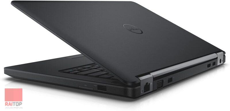 لپ تاپ استوک 14 اینچی Dell مدل Latitude E5450 i5 نیمه بسته