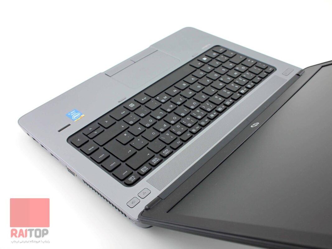 لپ تاپ استوک 14 اینچی HP مدل ProBook 640 G1 صفحه کلید