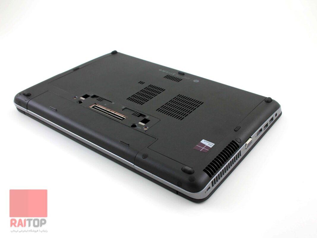 لپ تاپ استوک 14 اینچی HP مدل ProBook 640 G1 پشت