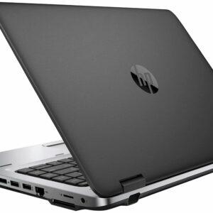 لپ تاپ استوک 14 اینچی HP مدل ProBook 640 G2 راست پشت