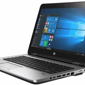 لپ تاپ استوک 14 اینچی HP مدل ProBook 640 G2 راست