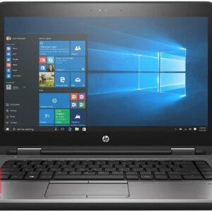 لپ تاپ استوک 14 اینچی HP مدل ProBook 640 G2 مقابل