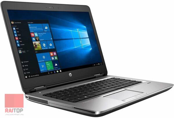 لپ تاپ استوک 14 اینچی HP مدل ProBook 640 G2 چپ