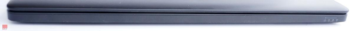 لپ تاپ استوک 15 اینچی Dell مدل Latitude E5550 الایدی جلو