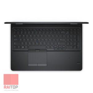 لپ تاپ استوک 15 اینچی Dell مدل Latitude E5550 بالا