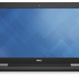 لپ تاپ استوک 15 اینچی Dell مدل Latitude E5550 مقابل