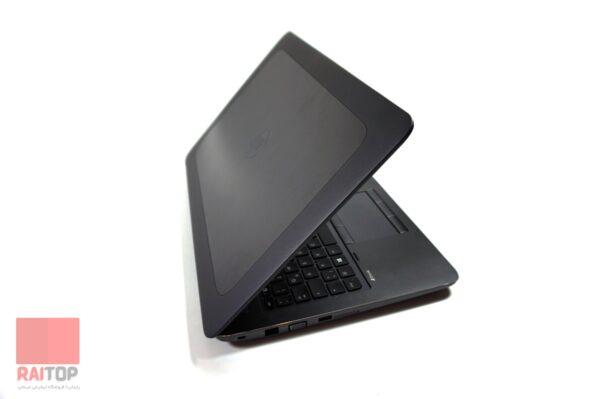 لپ تاپ استوک 15 اینچی HP مدل ZBook 15 G4 نیمه باز