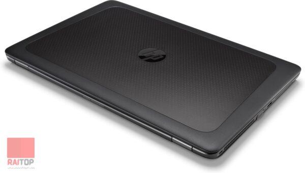 لپ تاپ استوک 15 اینچی HP مدل ZBook 15u G3 i7 بسته