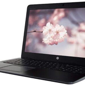 لپ تاپ استوک 15 اینچی HP مدل ZBook 15u G3 i7 راست