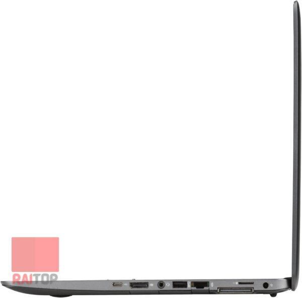لپ تاپ استوک 15 اینچی HP مدل ZBook 15u G3 i7 نمای راست