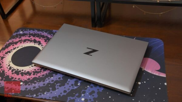 لپ تاپ استوک HP مدل ZBook Firefly 14 G7 i7 16GB بسته