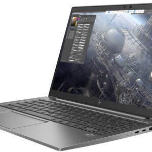 لپ تاپ استوک HP مدل ZBook Firefly 14 G7 i7 16GB راست