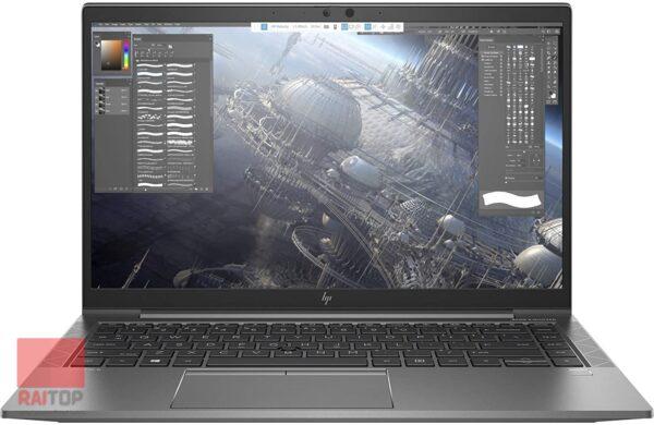 لپ تاپ استوک HP مدل ZBook Firefly 14 G7 i7 16GB