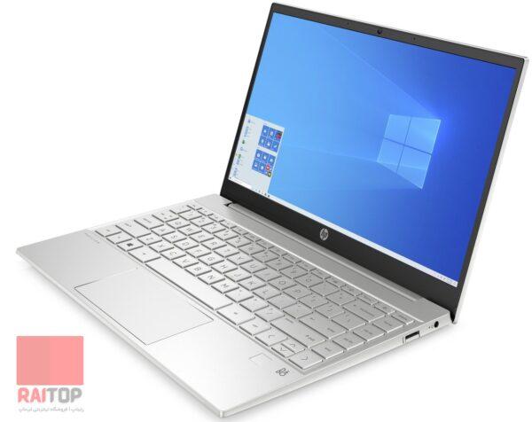 لپ تاپ اپنباکس 13 اینچی HP مدل Pavilion 13-bb0 رخ راست