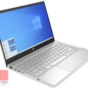 لپ تاپ اپنباکس 13 اینچی HP مدل Pavilion 13-bb0 رخ چپ